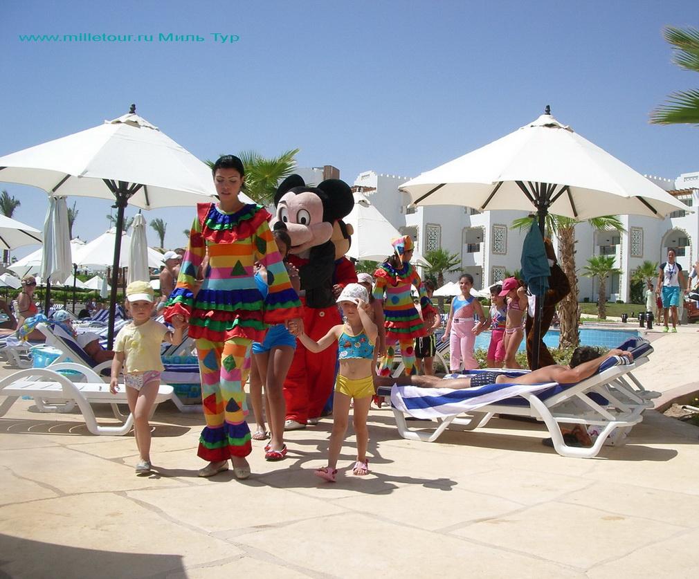 Так хорош египет для отдыха с детьми