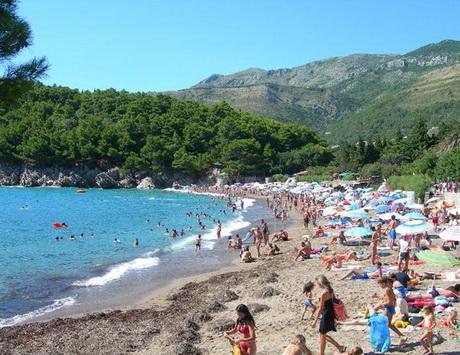 Черногория - отдых в Черногории цены 2 16-2 17