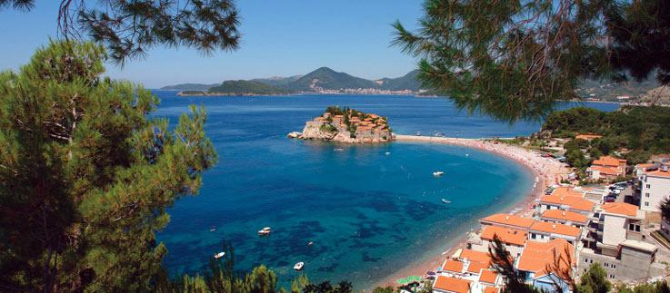 Купить тур в черногорию из столицы www