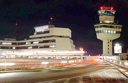 Полностью снят запрет на полеты из Германии в Шарм-эль-Шейх