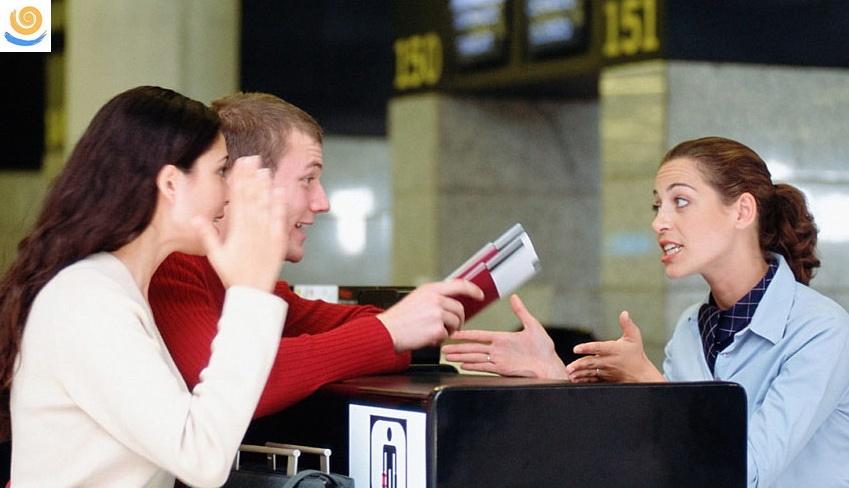 Лоукостер «Победа» делает регистрацию на рейс платной