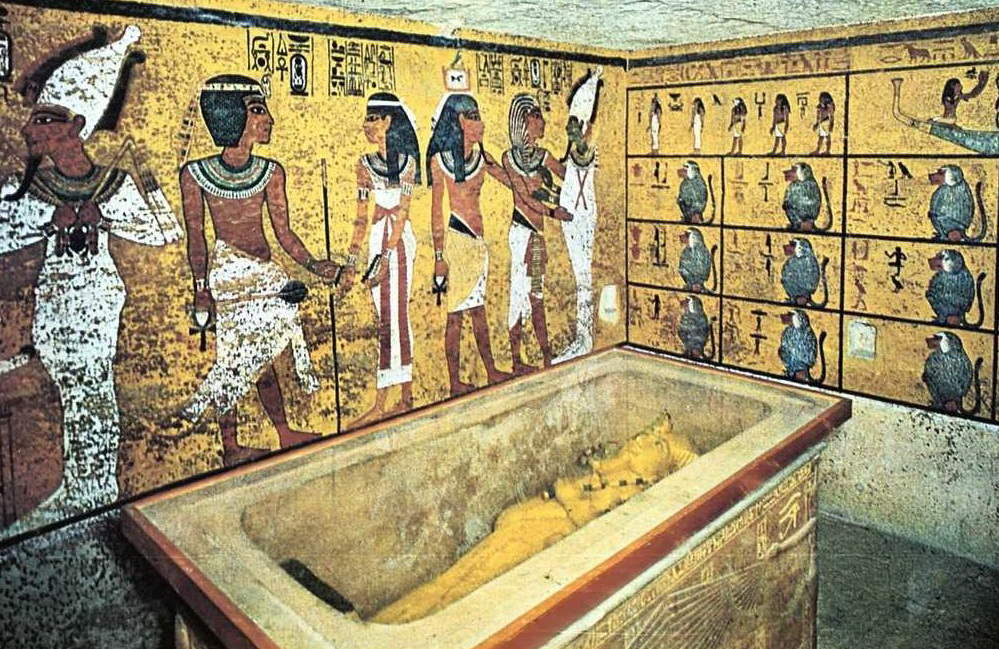 the fame of king tutankhamens tomb