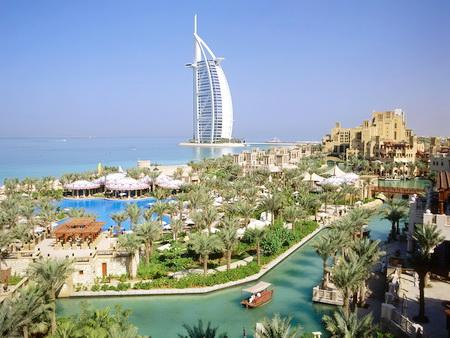 купить путевку в Дубай из москвы цены
