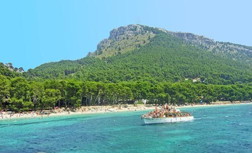 фото остров майорка