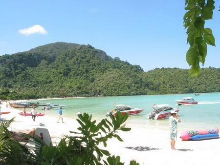 Отдых девушек в тайланде