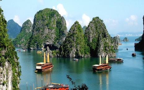 Вьетнам - Coral Travel