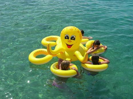 Отдых с ребенком в хорватии www milletour ru