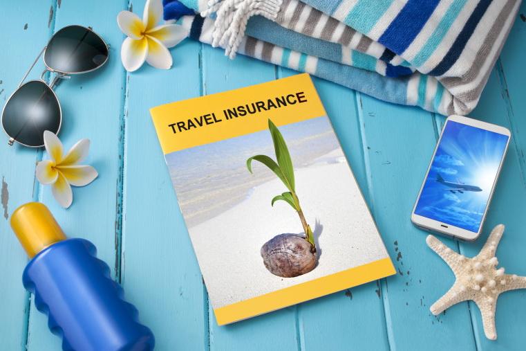Купить страховку для выезда за границу