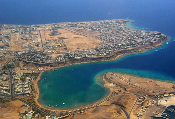 Туры в Шарм эль Шейх Египет